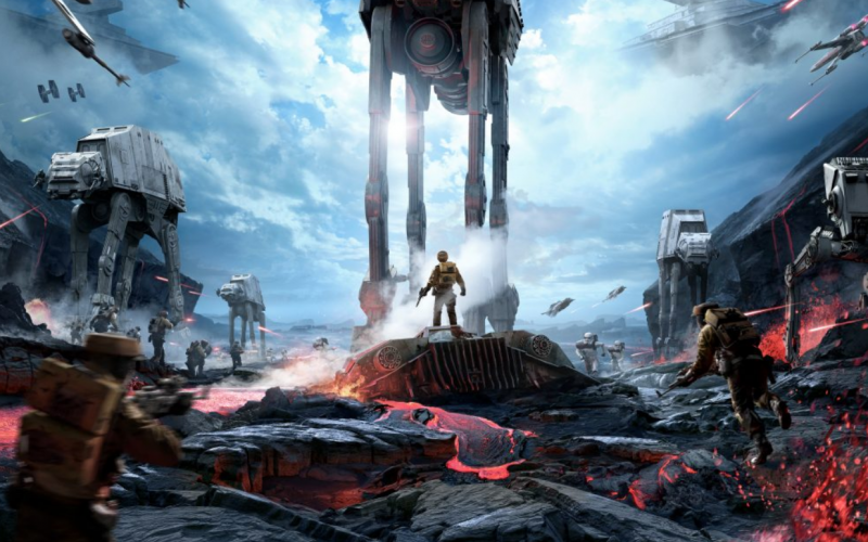 Star Wars Battlefront İndir